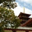 四天王寺とSING