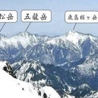 創楽 残雪期の立山登山・立山雪の大谷 モバイル対応!