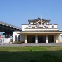 冬の台南高雄旅行 25 高雄站と芒果砂冰