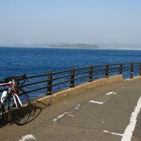 お姉ちゃんに会いに岡山まで行ってきた。