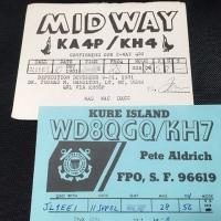 番外 Midway and Kure Islands are Now Deleted DXCC Entities