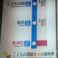こどもの国線 (神奈川県横浜市) 弾薬庫への引き込み線だった