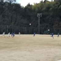 土曜練習&トレマッチU11&トレマッチU9&トレセン予定