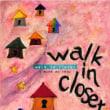 『walk in closet』