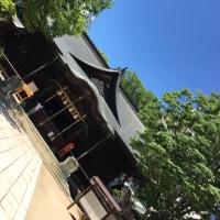 クラフトフェアまつもと2017からの松本散策@長野市