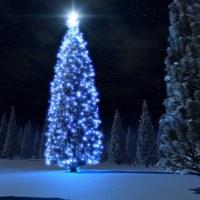 明日はクリスマス・イヴ