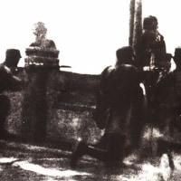 1937年 〈日中戦争勃発〉★★★