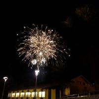 マリホの花火