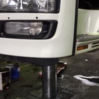 スーパーグレート…水漏れ修理。