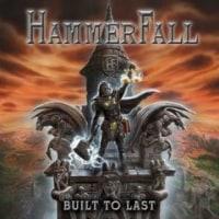 HammerFall / Built To Last