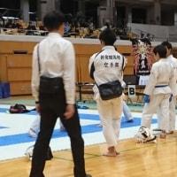 高校選抜県予選 二日目