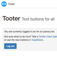 【 #マストドン 】Twitterの投稿をMastodonに同時投稿してくれるChrome拡張『Tooter』♪