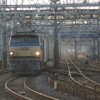 2017年1月17日  東海道本線  大船 EF66-33  5052レ