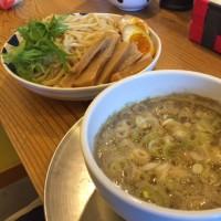 二ボニボつけ麺(>_<)