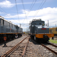 Electric Locomotive#22