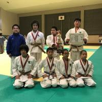 第34回福岡県少年柔道大会 (2017年3月19日(日))