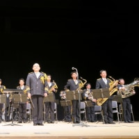 映画「バックドラフト」テーマ曲 札幌市消防音楽隊