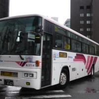 西鉄バス 3714