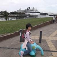 写真館を「No.752 セレブリティ・ミレニアム(大桟橋にて)」に更新しました!