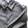 パリつれづれなるまま に買い付け-1448/Le LABREUR veste en moleskine noir 52 size