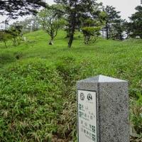 榛原中学同窓会登山~釈迦ケ岳(奈良県十津川村)~