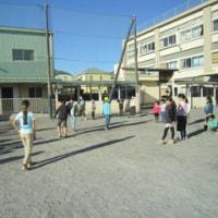 今日の学校風景【12月8日(木)】