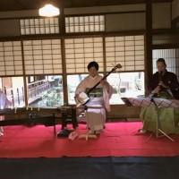 京の町屋コンサート