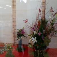 お正月用の花 NO.3