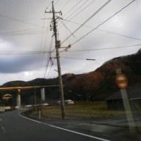 代車でドライブ(ぉぃぉぃ)