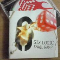 SIX ROGIC SNAIL RAMP