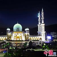 中国の国内観光事情