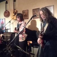 11/30(水)「CRAZY SAUCE」 With 豊島修一