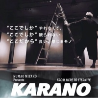 KARANO vol.2変更