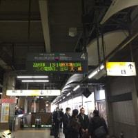 これから東京の入国管理局に行きます。