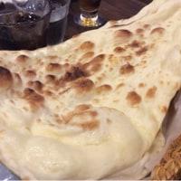 絶品!インド料理店。