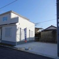 大和高田市 中三倉堂 新築一戸建て