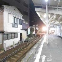 夜景電車でGo!!