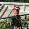 年に一度の、56ちゃんお参り。その後は、丹生川ダム周回57kmへ。