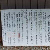 明延のあかがね号(明神電車)写真帳