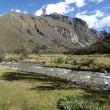 ペルーブランカ山群2014年第5