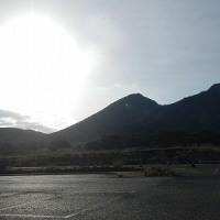4月25日(火)のえびの高原