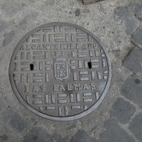 ラスパルマス
