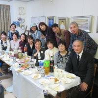 アート石井ライヴ 3 / 12
