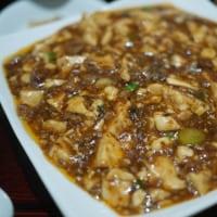 麻婆豆腐とお弁当と伏見稲荷神社へ参拝