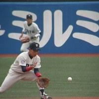 2016年プロ野球ドラフト オリックス・バッファローズ育成4位指名 坂本一将(浦和学院高校-東洋大学-セガサミー-石川ミリオンスターズ)