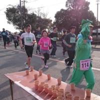 第43回梅と潮の香マラソン大会