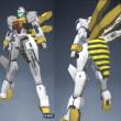 【ガンブレ3】色々な機体を再現