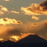 最近の富士山\(^o^)/