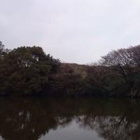 いたすけ古墳 14:00 2017/2/5