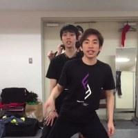 羽生結弦&宇野昌磨&織田信成ら、豪華メンバーが「Choo Choo TRAIN」のダンスに挑戦!